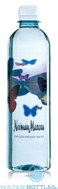Personalized Water Bottles - Custom Bullet Bottled Water | 16.9 fl oz