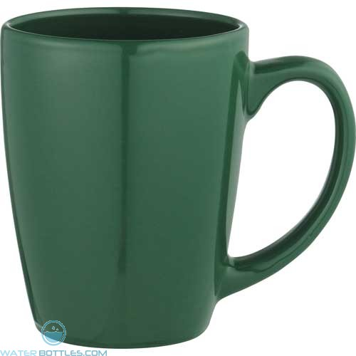 Constellation Ceramic Mugs | 12 oz - Green