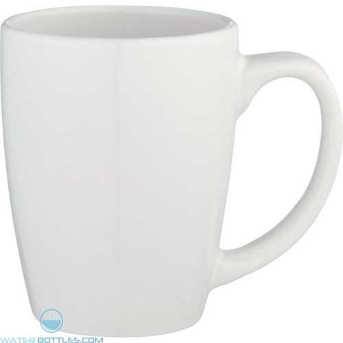 Constellation Ceramic Mugs | 12 oz - White