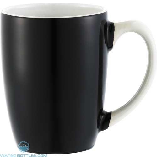 Constellation Mugs - Spirit   12 oz - Black