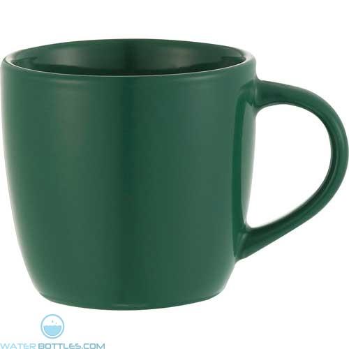 Riviera Mugs - Tradition | 12 oz - Green