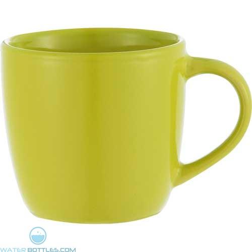 Riviera Mugs - Tradition   12 oz - Lime Green
