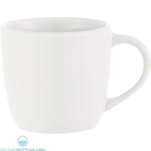 Riviera Mugs - Tradition | 12 oz - White