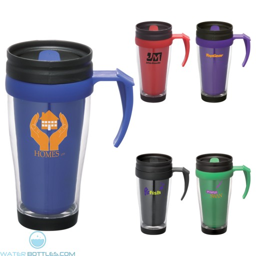 Promotional Mugs - Largo Travel Mug | 16 oz