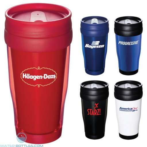 Wholesale Tumblers - Columbia Insulated Tumbler | 16 oz