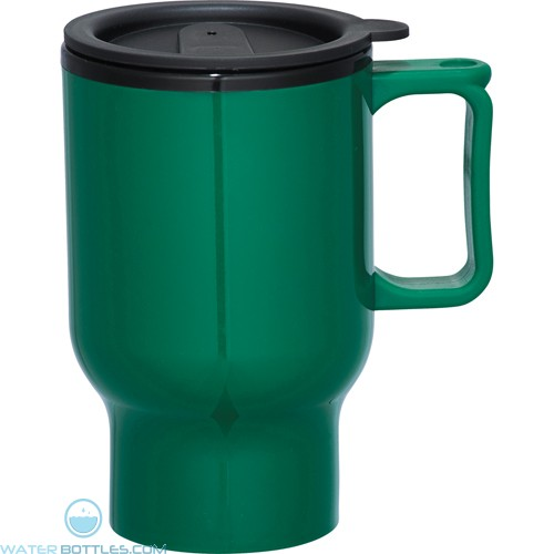 Venice Travel Mugs | 14 oz - Hunter Green