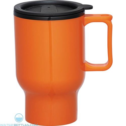 Venice Travel Mugs | 14 oz - Orange