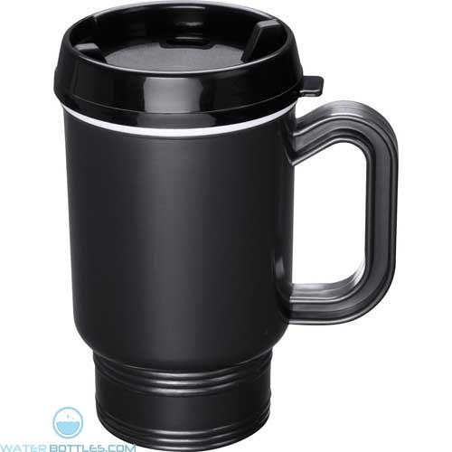 Cruiser Mugs   16 oz - Black