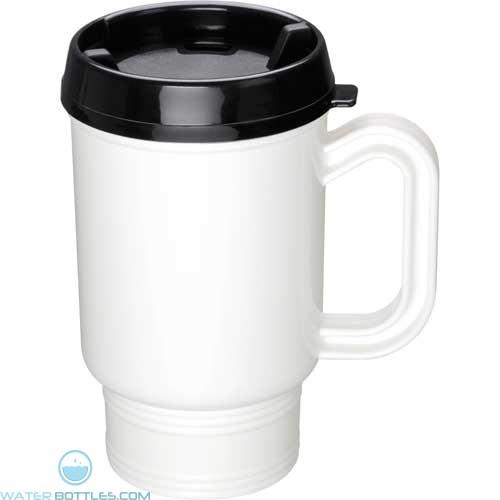 Cruiser Mugs   16 oz - White