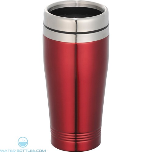 Hollywood Tumblers | 16 oz - Red