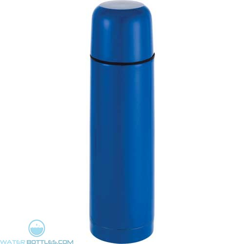 Bullet Vacuum Bottles | 16.9 oz - Blue