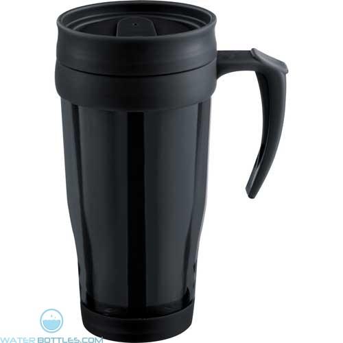 Modesto Insulated Mugs | 16 oz - Smoke