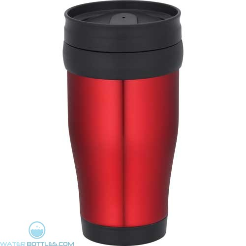 Madison Travel Tumblers | 16 oz - Red