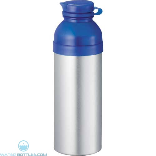 Tahiti Aluminum Sports Bottles | 25 oz - Blue