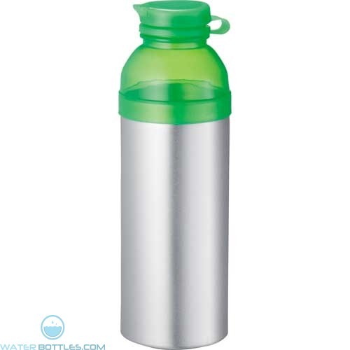 Tahiti Aluminum Sports Bottles | 25 oz - Green
