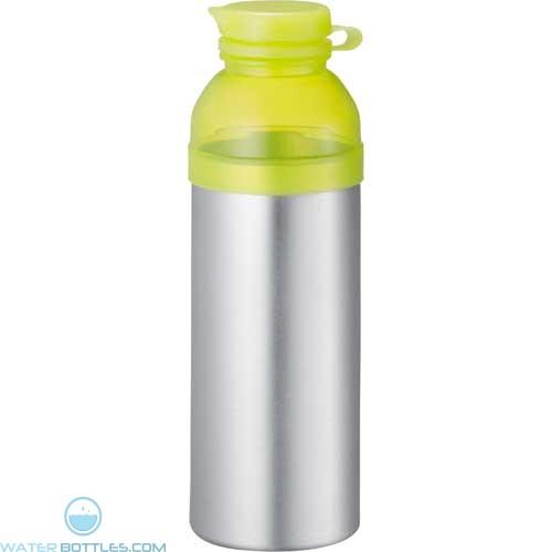 Tahiti Aluminum Sports Bottles | 25 oz - Yellow