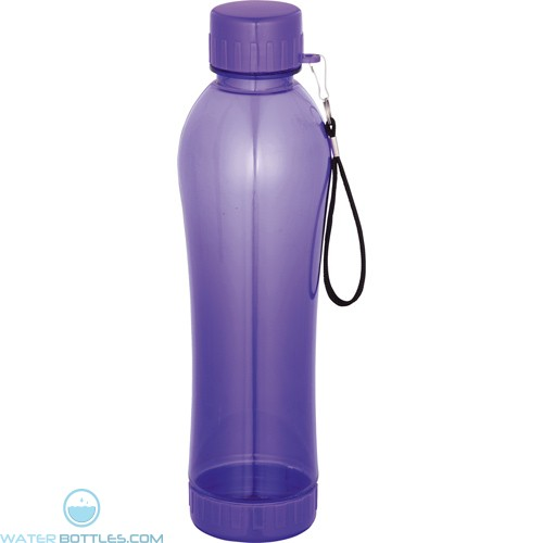 Curacao Tritan Sports Bottles | 24 oz - Purple