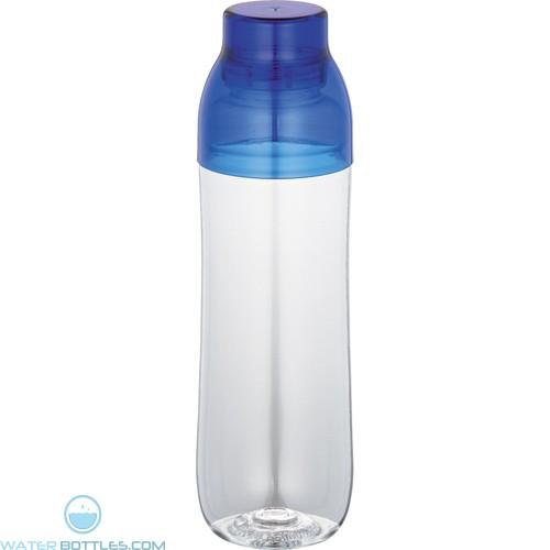 Topanga Tritan Sports Bottles   24 oz - Blue