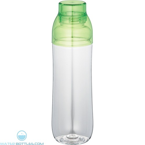 Topanga Tritan Sports Bottles | 24 oz - Lime Green