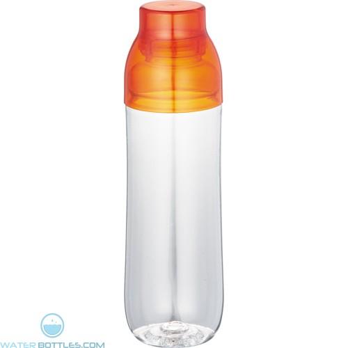Topanga Tritan Sports Bottles   24 oz - Orange