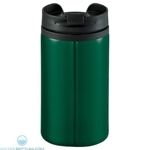 K Mini Tumblers   9 oz - Green