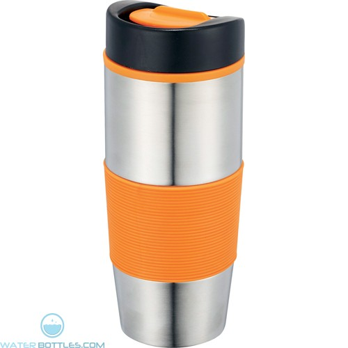 Cozumel Tumblers | 14 oz - Orange