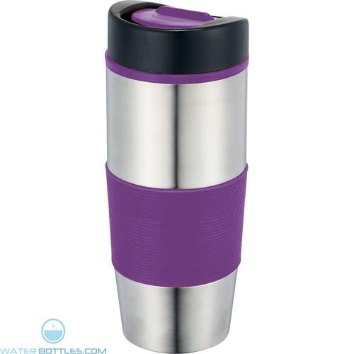 Cozumel Tumblers | 14 oz - Purple