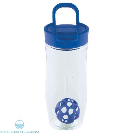 Nutri Tritan Shaker | 24 oz - Royal Blue
