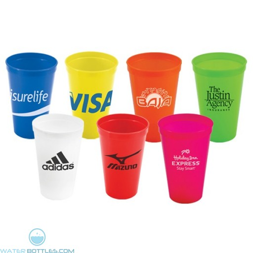 Promotional Cups - Stadium Cups | 20 oz.