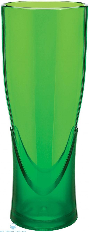 Helix Acrylic Pilsner | 24 oz - Green