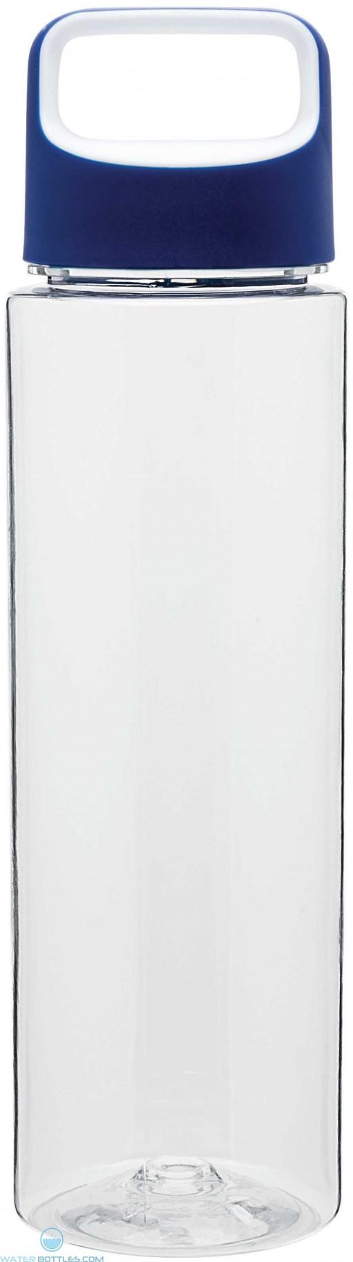 H2Go Elevate Copolyester Water Bottles   27 oz - Blue