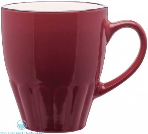 Citra Mugs | 12 oz - Red