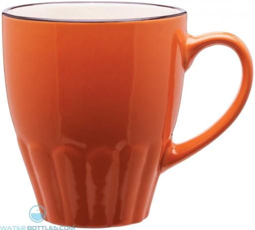 Citra Mugs | 12 oz - Orange