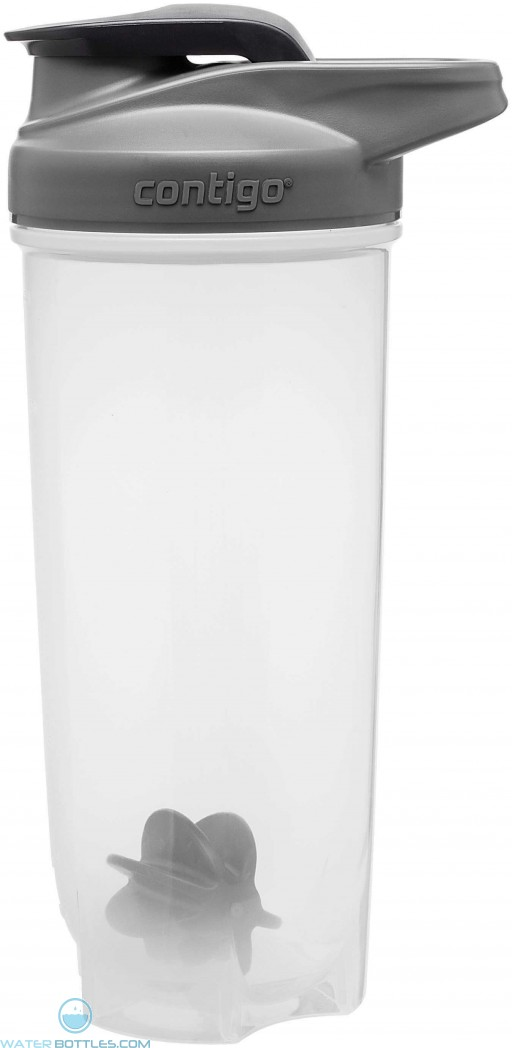Contigo Shake And Go Fit Blender Bottles | 28 oz - Black