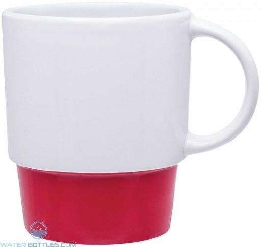 Galo Mugs | 12 oz - Red