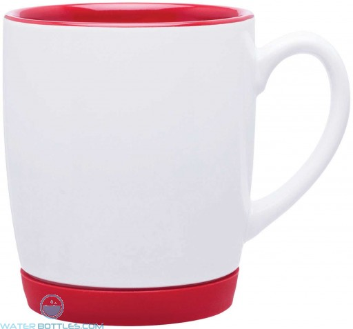 Cruz Mugs | 10 oz - Red