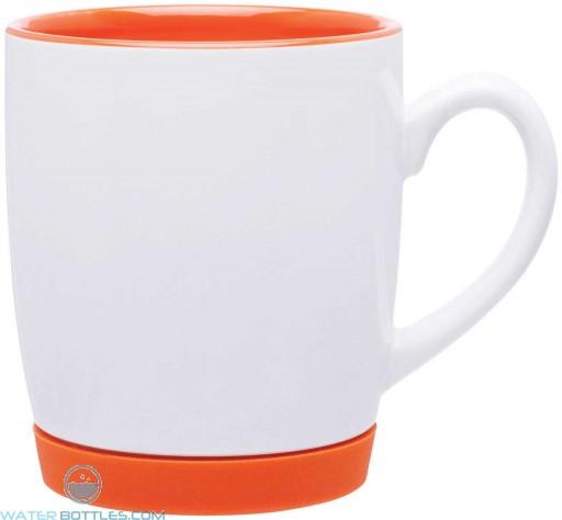 Cruz Mugs | 10 oz - Orange