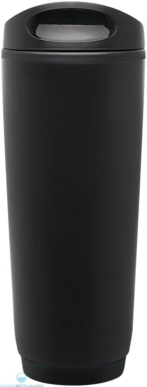 Odyssey Double Wall Tumblers | 18 oz - Matte Black