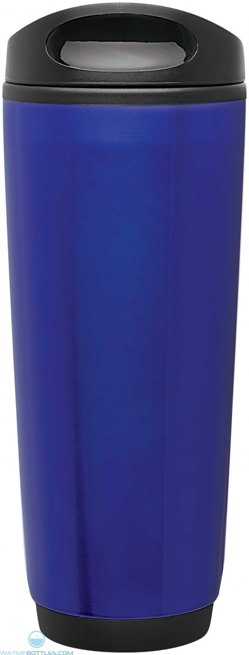 Odyssey Double Wall Tumblers | 18 oz - Blue