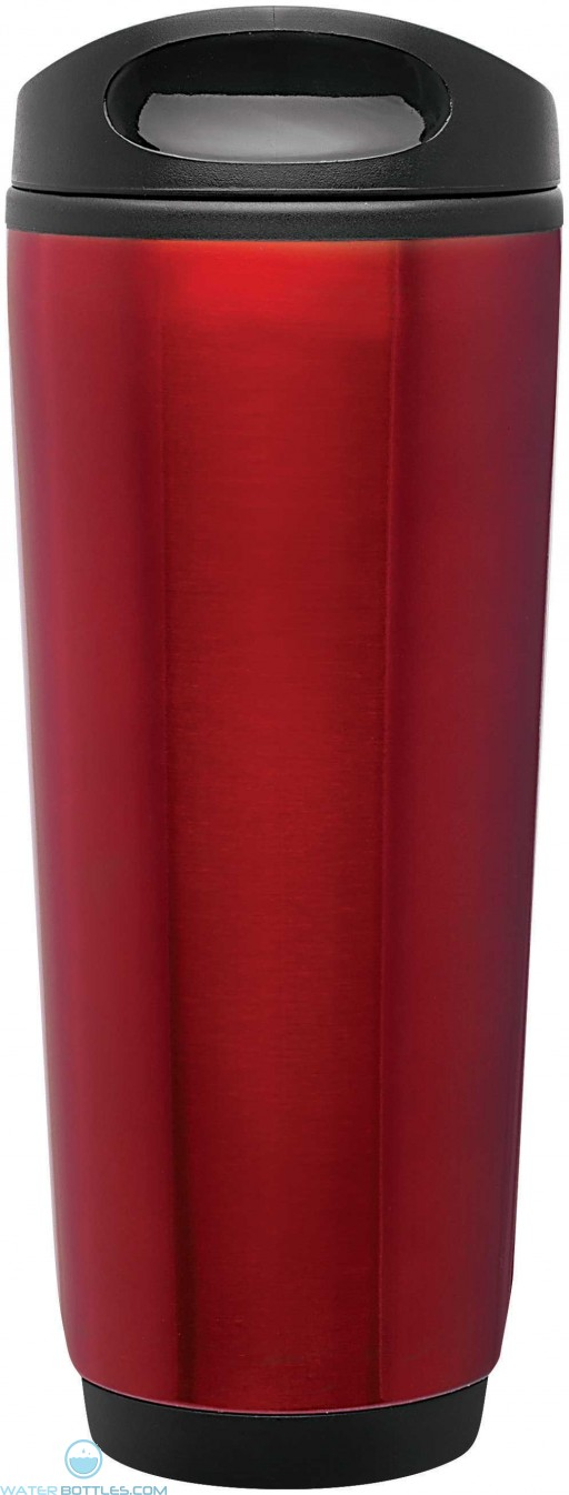 Odyssey Double Wall Tumblers   18 oz - Red
