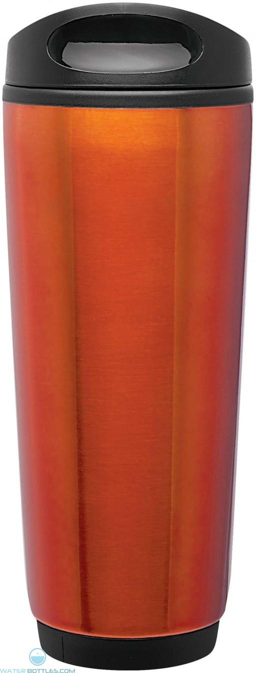 Odyssey Double Wall Tumblers   18 oz - Orange