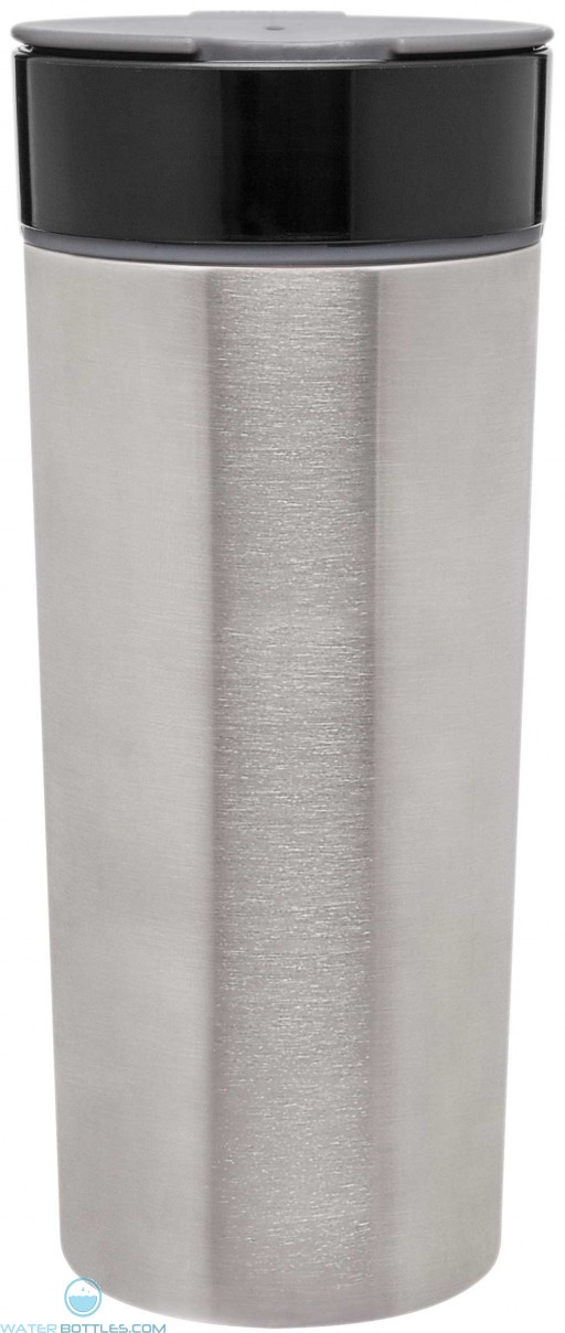 H2Go Fuse Stainless Steel Tumblers | 16 oz - Storm Gray