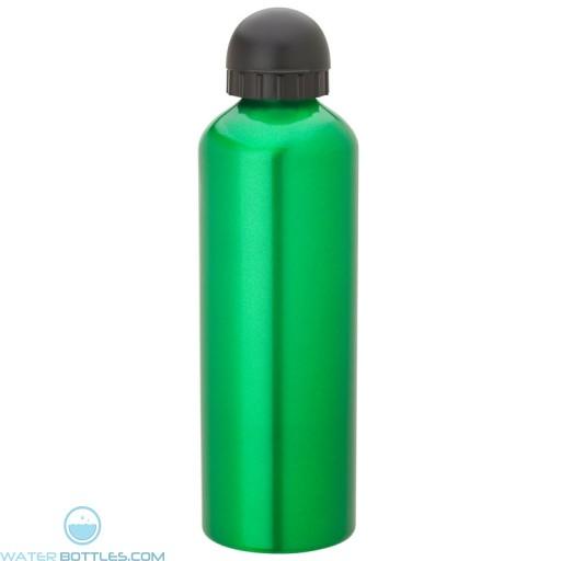 Domed Sport Flask | 33.8 oz - Green