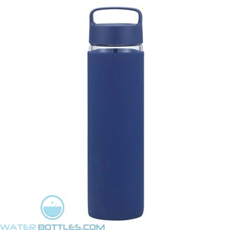 Lulumax | 20 oz - Blue