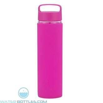 Lulumax | 20 oz - Hot Pink