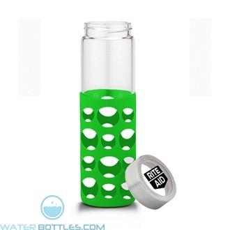 Veranda Grip | 20 oz - Clear with Green Grip