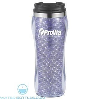 Hollywood With Peacock | 16 oz - Purple