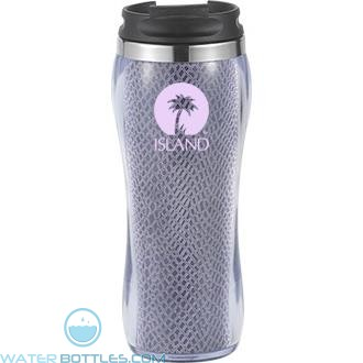 Hollywood With Snake Insert   16 oz - Purple