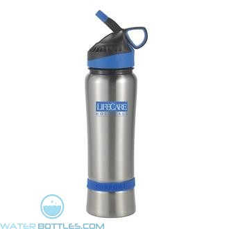 Bottles For A Cause | 24 oz - Blue