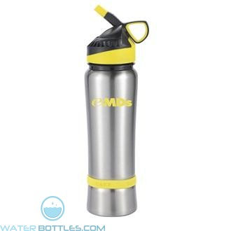 Bottles For A Cause | 24 oz - Yellow
